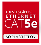 cable ethernet CAT5E