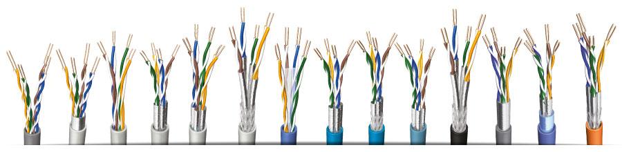 remplacer cable haute tension par cable tv