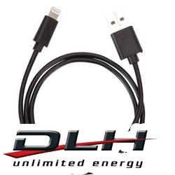 Câble lightning DLH