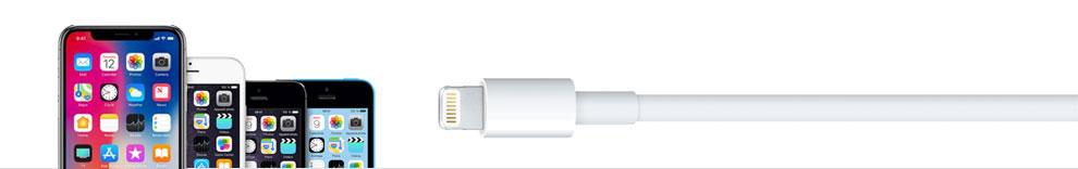 Câble Lightning
