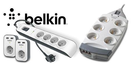 Parasurtenseur Belkin