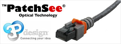 câble rj45 Patchsee