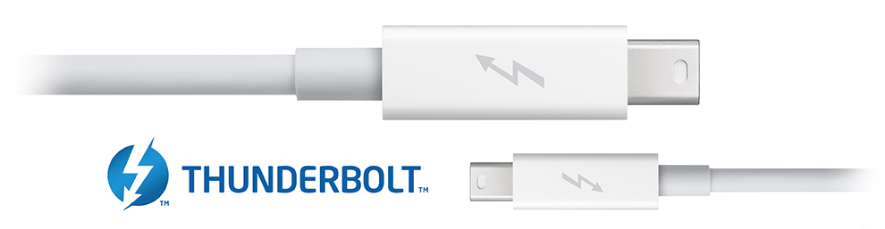 cable thunderbolt