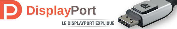 Cordon Displayport