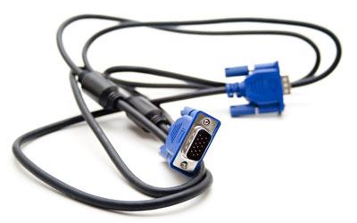Câble SVGA économique