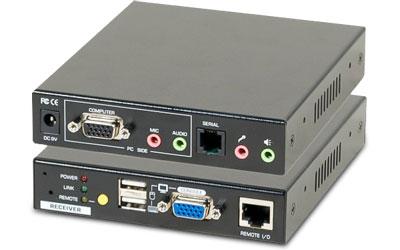 Prolongateur VGA