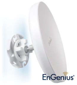 Engenius EnStation2 bridge wifi 300Mbps