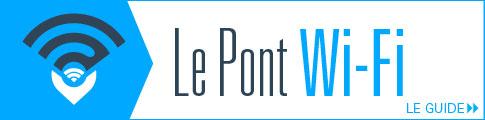 Le Pont Wi-Fi