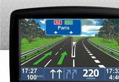 Tous les GPS