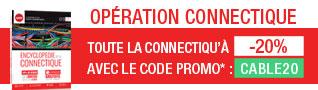 OPÉRATION CONNECTIQUE