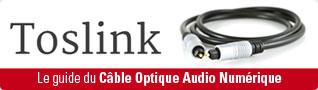 Le Câble Optique Audio Numérique