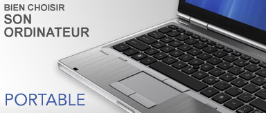 Guide d'achat des PC portables