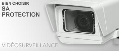 Guide d'achat vidéosurveillance